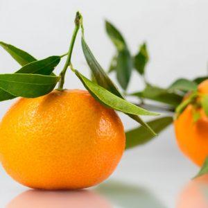 mandarin anul 2